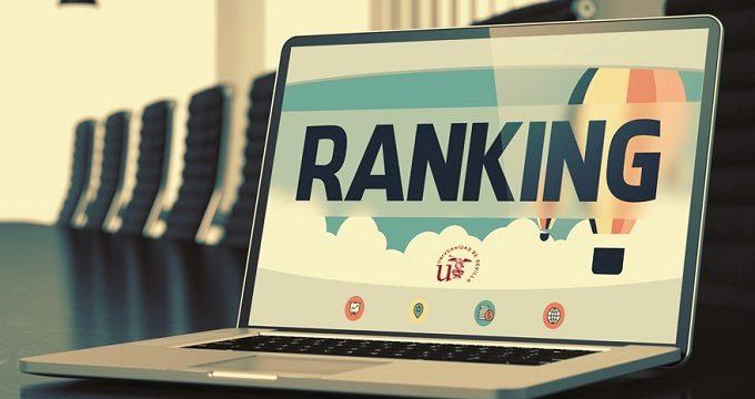 La US se sitúa aproximadamente en la mitad de la tabla de un ranking mundial de universidades