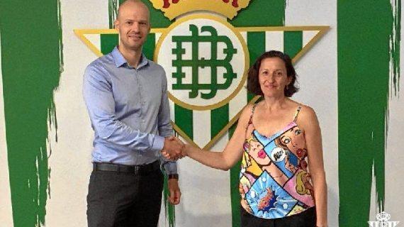 La Fundación Real Betis Balompié se une a la UPO para reforzar su formación académica