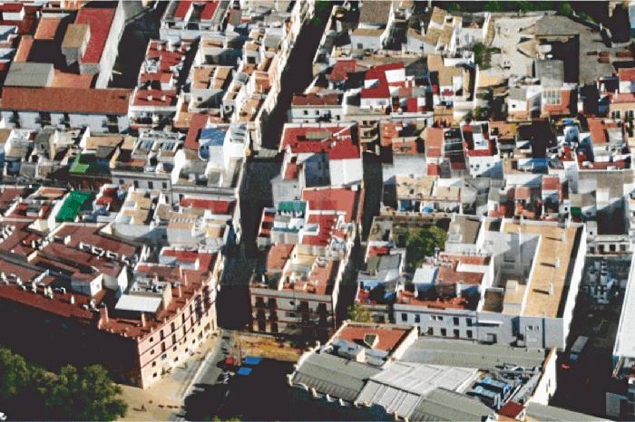 Sevilla suma al parque público municipal 18 viviendas de uso social