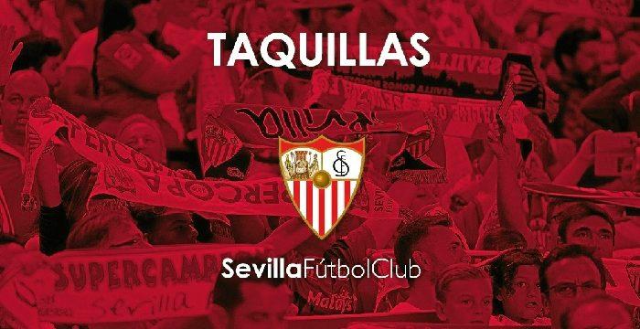 El Sevilla FC sortea casi 500 entradas entre los socios para el derbi con el Betis