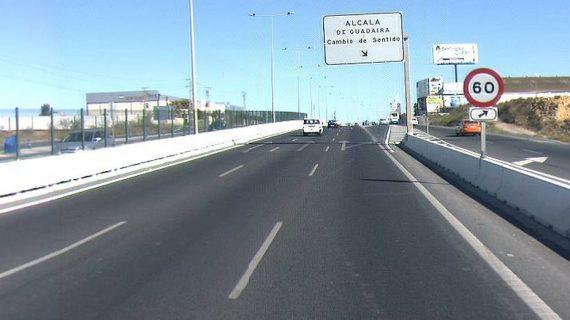 Licitan un contrato para mejoras en las carreteras sevillanas