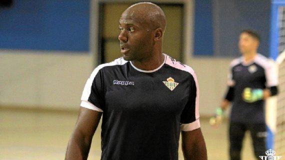 El Real Betis Futsal regresa a los entrenamientos de cara a la Copa de Andalucía