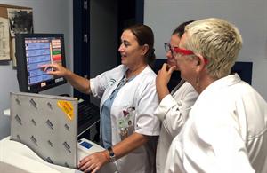 Seis centros de salud del área sur de la provincia amplían su capacidad diagnóstica con nuevo equipamiento tecnológico
