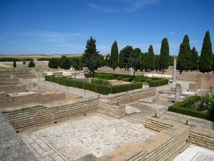 La Junta envía al Ministerio la candidatura de Itálica como primer paso en su camino a Patrimonio Mundial