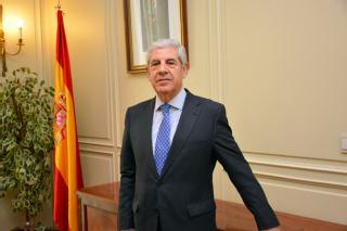 El BOE publica el nombramiento de Damián Álvarez García como presidente de la Audiencia Provincial de Sevilla