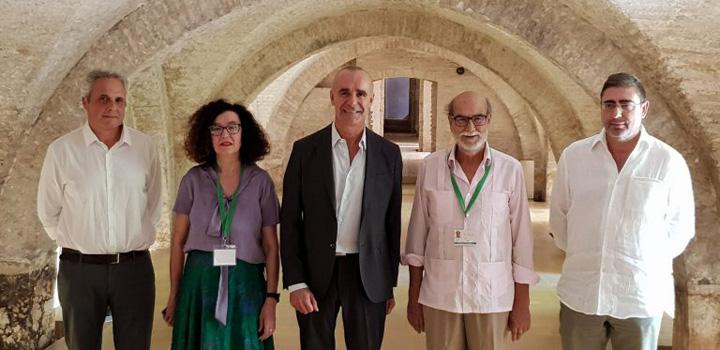 El Semisótano del Palacio de Pedro I del Real Alcázar abre sus puertas al público