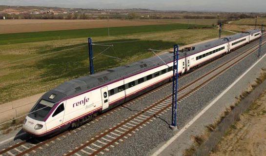 Renfe refuerza los trenes a Sevilla por el puente y el inicio de la Feria