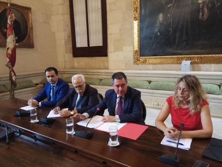 Sevilla propone reducir el IBI un 5% y bonificar a quienes alquilen a Emvisesa sus viviendas vacías