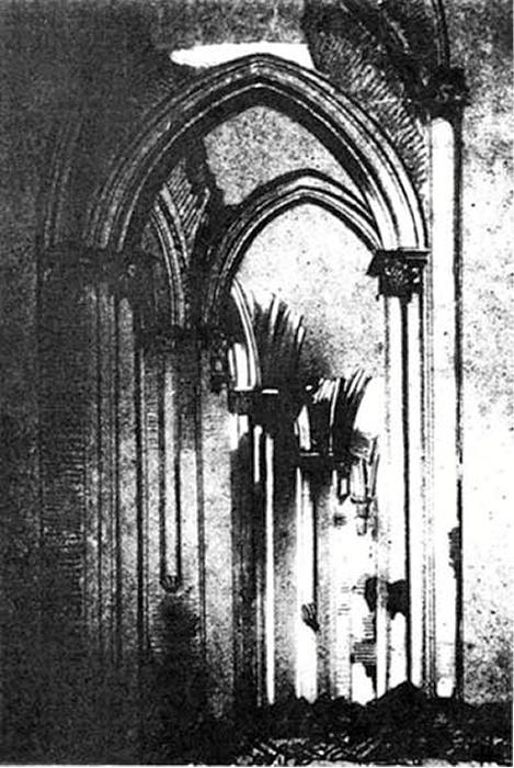 La exposición 'Soledad, 150 años de San Miguel a San Lorenzo', un recuerdo de la antigua parroquia de la hermandad