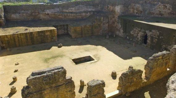 Carmona dedica el mes de octubre a difundir su pasado romano