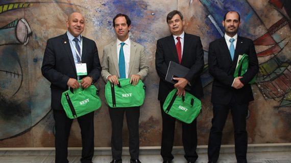 Expertos en energía de 40 países se reúnen en el marco del Congreso SEST 2018 en Sevilla