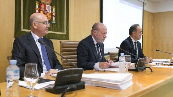 La Diputación de Sevilla incrementa su presupuesto en un 5,22% respecto al año anterior