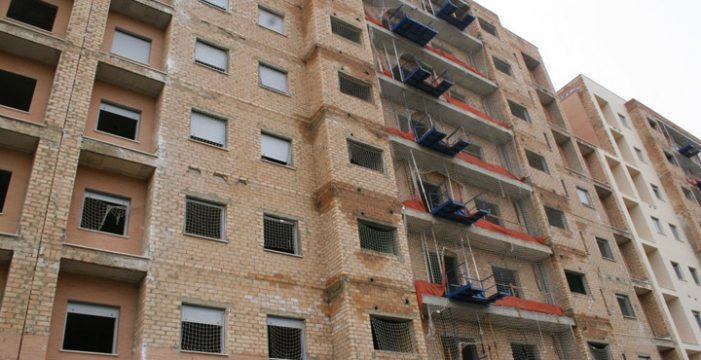 Adjudicadas por sorteo 14 viviendas protegidas en régimen de alquiler con opción a compra en Sevilla Este