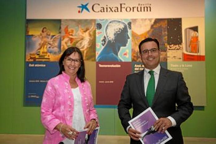 CaixaForum Sevilla arranca la temporada de exposiciones con una muestra sobre Dalí