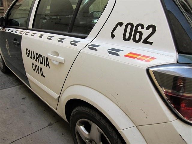 Detenidos dos hermanos de El Viso del Alcor por robo con violencia