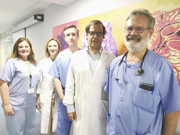 La Sociedad Española de Cardiología otorga tres acreditaciones de excelencia al Hospital Macarena