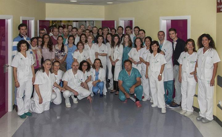La Unidad de Cirugía Ortopédica del Virgen del Rocío logra la certificación 'avanzado' de la Agencia de Calidad