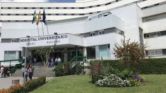El Hospital Virgen Macarena incrementa en un 9,4% su numero de plazas EIR para 2019