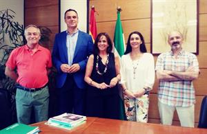 Lebrija se adhiere a la iniciativa 'Imagen y Salud'