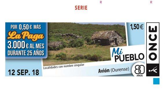 La Puebla del Río es agraciada con 805.000 euros del sorteo de la ONCE