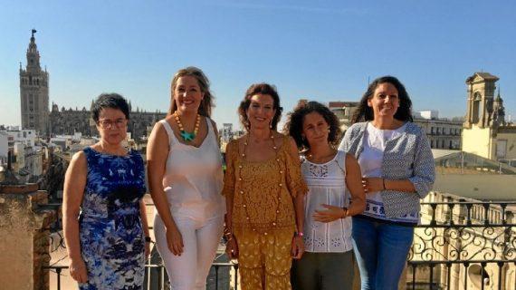Sevilla reconocerá la labor investigadora y literaria de las mujeres con un nuevo premio