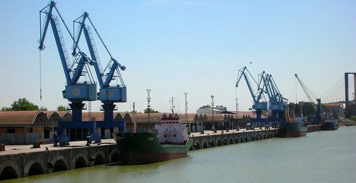El Plan Estratégico del Puerto de Sevilla 2025 impulsa la modernización del negocio portuario