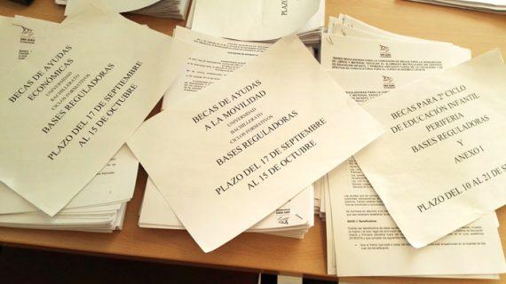 San Juan de Aznalfarache destina casi 90.000 euros a becas para estudiantes de la localidad