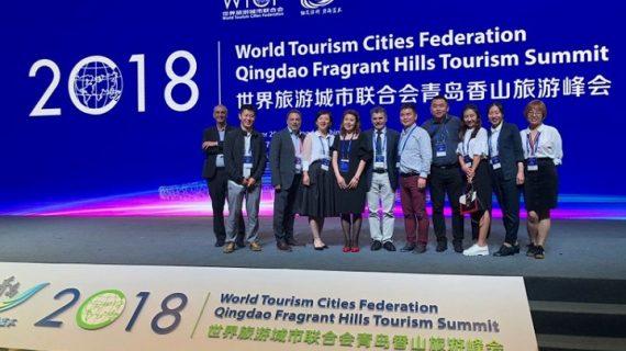 Ultiman los preparativos para la cumbre Europea-China de Turismo que se celebrará en Sevilla