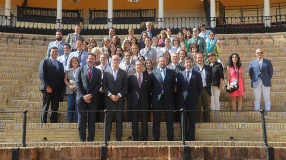Sevilla celebra el Día Mundial del Turismo con un seminario sobre turismo cultural y sostenibilidad