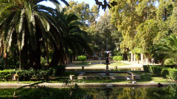 El Parque María Luisa tendrá un monumento en homenaje a su arquitecto, Forestier