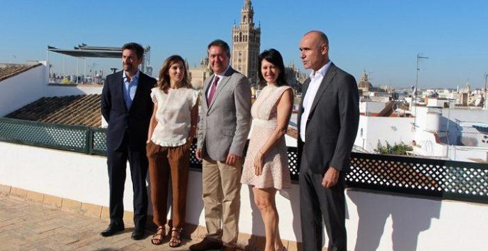 Sevilla será sede europea durante tres años de la feria internacional del turismo premium Emotions Travel
