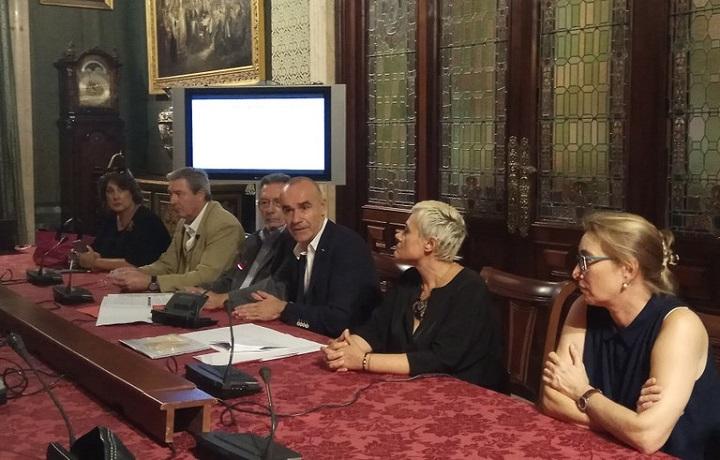 Aprueban proteger un total de 75 inmuebles del barrio de Nervión por su valor histórico y patrimonial