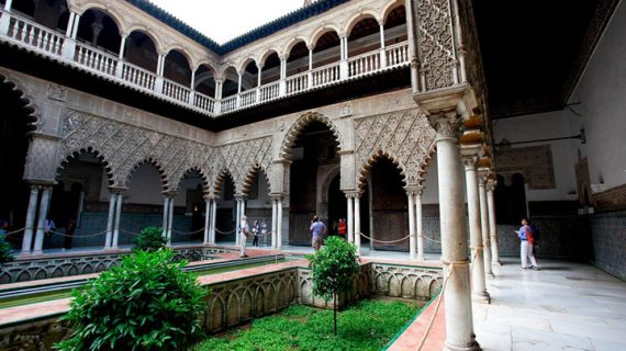 El Real Alcázar organiza un congreso internacional sobre la conservación del patrimonio