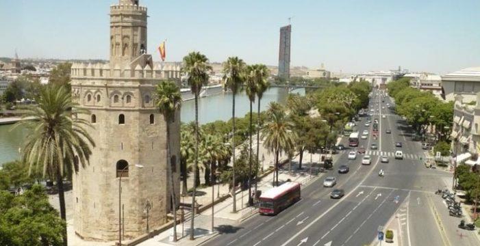 Las pernoctaciones en hoteles de Sevilla y provincia en febrero crecieron un 6,2 %