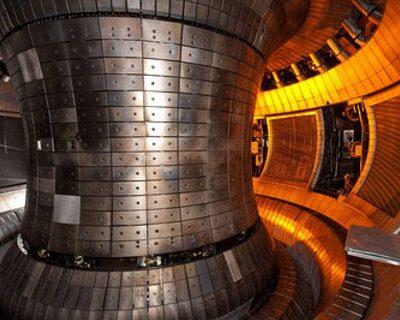 Investigadores de la Universidad de Sevilla publican un nuevo avance en el desarrollo de la fusión nuclear