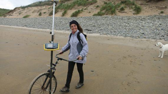Investigadoras en ciencias costeras estudian la diversidad de género