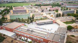 La UPO, única universidad andaluza en obtener la acreditación institucional para cinco de sus facultades