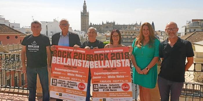 Bellavista inicia su semana grande con un cartel variado y participativo para su Velá