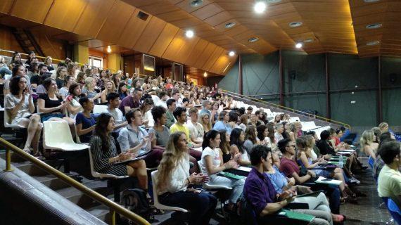 Sevilla suma este curso 79 auxiliares de conversación nativos a sus 235 centros bilingües