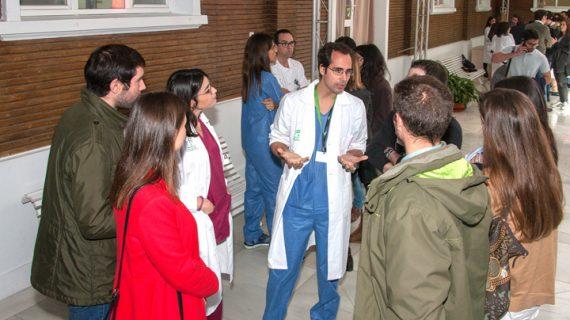 El Hospital Virgen del Rocío aumenta la oferta de residentes para 2019 y ofrece 134 plazas EIR