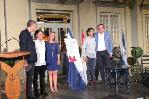 José Mercé, Arcángel, David el Galli y Javier Barón rinden tributo a Joaquín el de la Paula en Alcalá