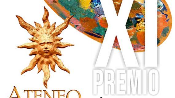 El sevillano Francisco Javier Fernández gana el XI Premio de Pintura del Ateneo de Cáceres