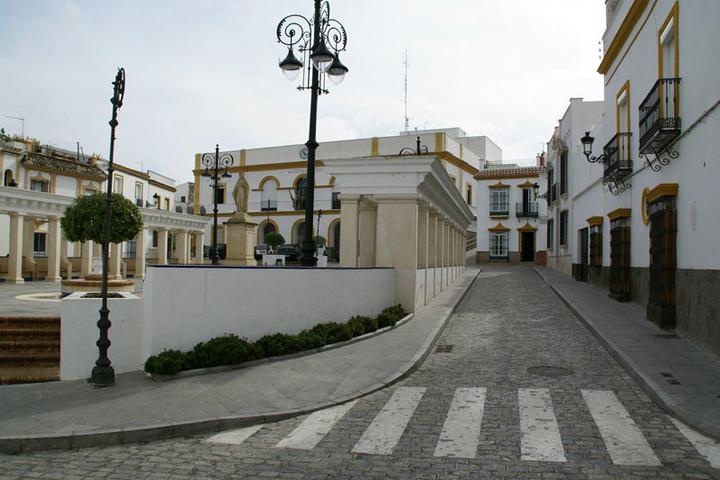 La Bonoloto deja un premio de 1,8 millones de euros en Las Cabezas de San Juan