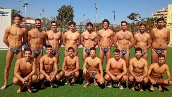 Triunfo de equipos sevillanos en la Copa de Andalucía de Waterpolo Disseny Sport