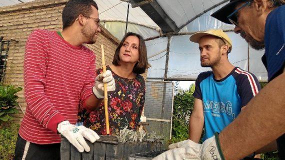 Mairena del Aljarafe inicia su programa de actividades para personas con diversidad funcional