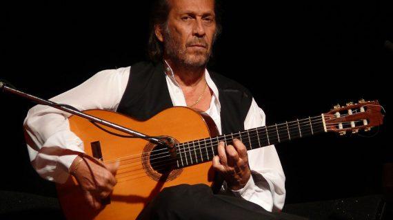 La ROSS y los herederos de Paco de Lucía se unen en una producción musical inédita