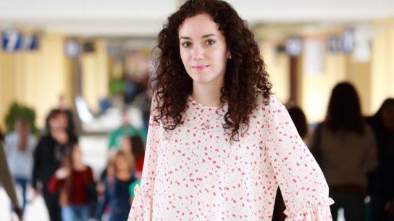 Una doctoranda de la UPO gana el XXI Premio de Investigación Feminista 'Concepción Gimeno de Flaquer'