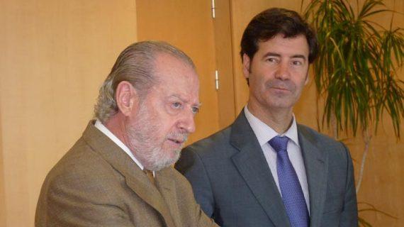 """Saint Gobain Placo Ibérica, qosITconsulting, CAEA-Fundación Bancaria """"la Caixa"""" y Francisco Arteaga, galardonados con los VI Premios RSE"""