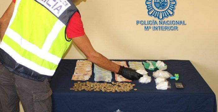 Desarticulan un clan familiar dedicado desde hace años al tráfico de cocaína en Sevilla