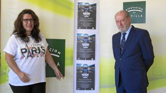 Alanís será el punto de encuentro de los 750 moteros de la 'Rider Andalucía 2018' del 19 al 21 de octubre